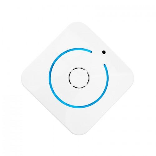 Alarma con Sensor de Movimiento Cuadrada