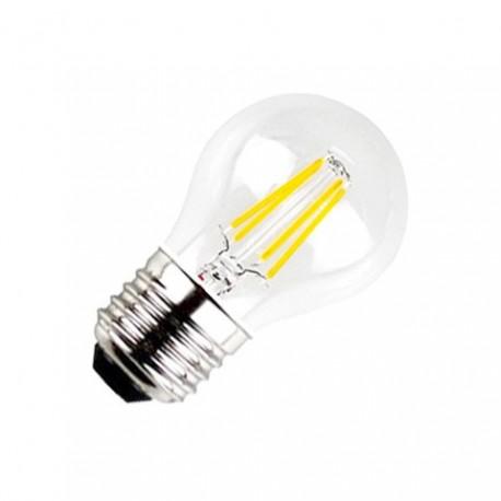 Bombilla LED E27 Regulable Filamento Small Classic G45 3W