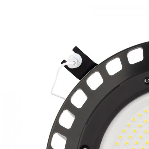 Kit Base+Sensor Crepuscular para Campana UFO HE