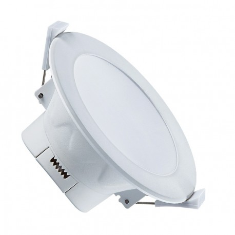 Downlight LED Especial Baños 10W IP44