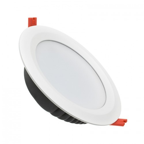 Downlight LED Samsung 120lm/W Aero 24W