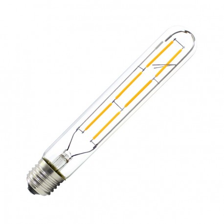 Bombilla LED E27 Regulable Filamento T30-M 5W