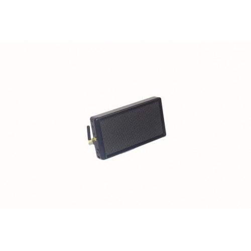 Rótulo electrónico LED Interior Pixel 3 RGB Full Color Wifi 22*12cm
