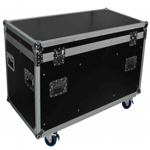 Flightcase Caja de Transporte para la Serie RENTAL