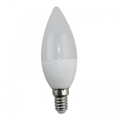 Bombilla LED Vela 5W 270° E14