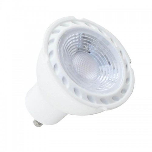Dicroica LED SMD 6W 45º GU10 24H