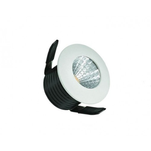 Empotrable LED 3W 30º