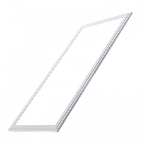 Panel LED 60x30 cm 20W IP40 Marco Plata