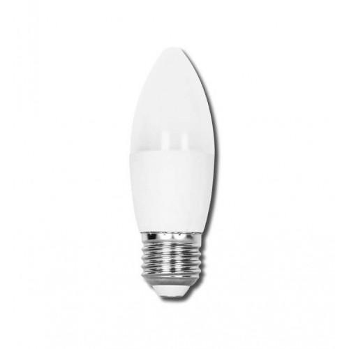 Bombilla LED Vela 5W 270º E27