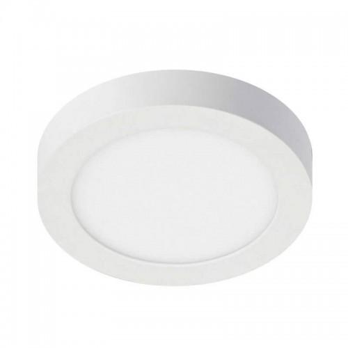 Plafón Superficie circular 15W 120º