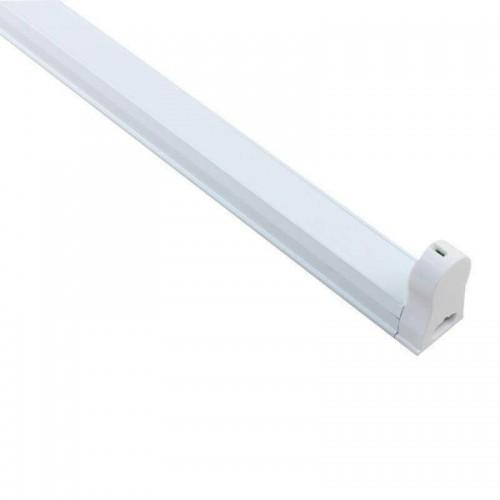 Carcasa para tubo LED T8 120cm