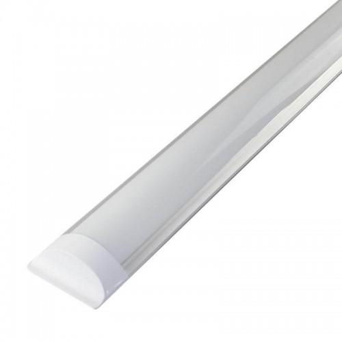 Regleta Plana LED 18W 120º