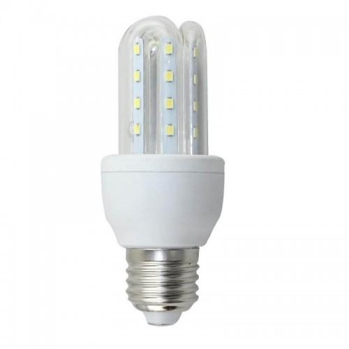 Lámpara LED SMD 5W 300º E27