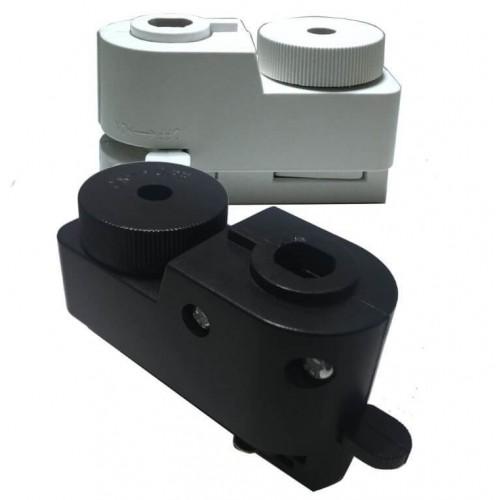 Conector adaptador carril monofásico