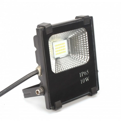 Foco Proyector LED 10W SMD 3030 PROFESIONAL