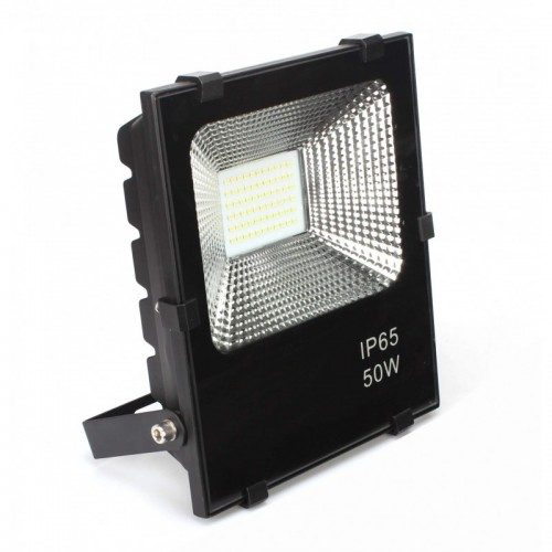 Foco Proyector LED 50W SMD 3030 PROFESIONAL