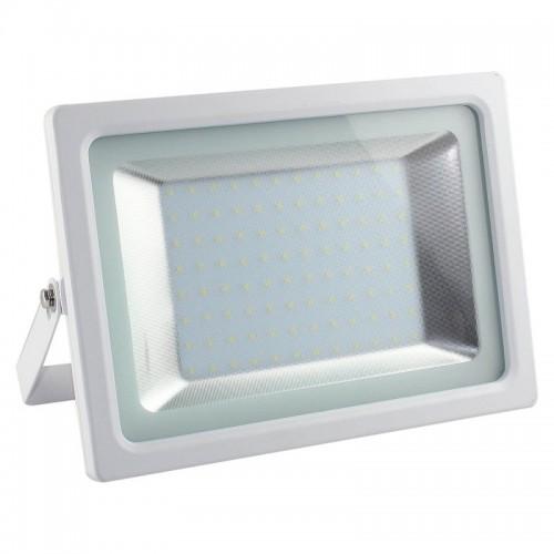 Foco Proyector Exterior Blanco 85W IP65 ECO 3030-3D