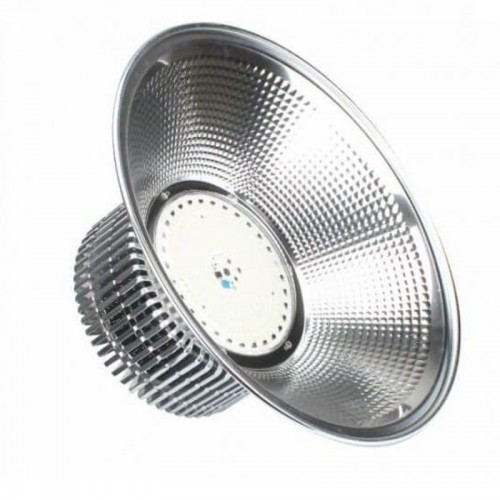 Campana industrial LED PRO 160W SMD 3030-3D Driverless 125/Lm/W