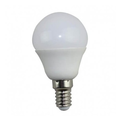 Bombilla LED 5W 270º E14