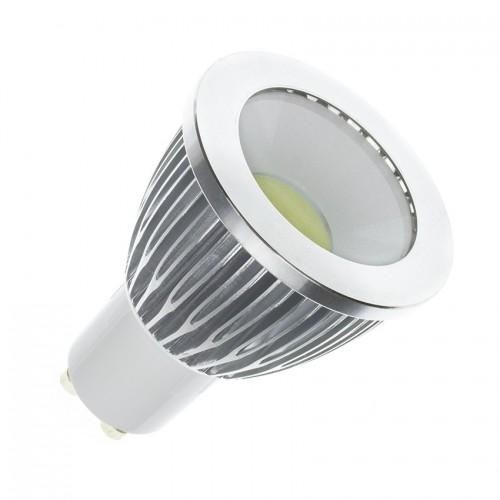 Lámpara LED GU5.3 COB 220V AC 5W