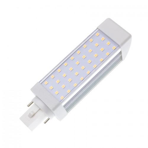 Bombilla LED G24 7W