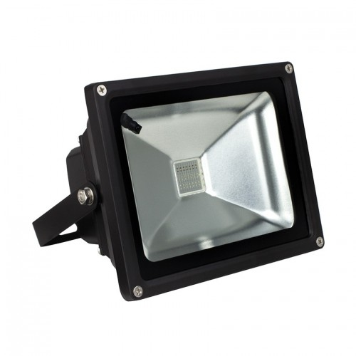 Foco Proyector LED Epistar RGB 30W