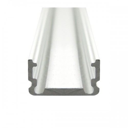 Perfil de Aluminio 1m para Tiras LED 037 A50