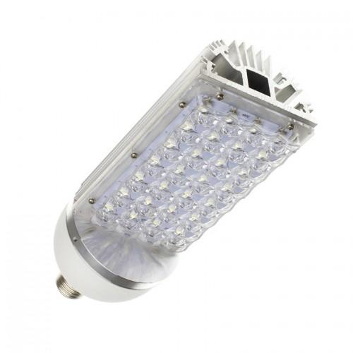 Lámpara LED Alumbrado Público E27 28W