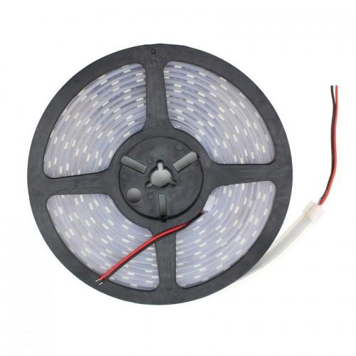 Tira LED 12V DC SMD5050 120LED/m 5m IP67