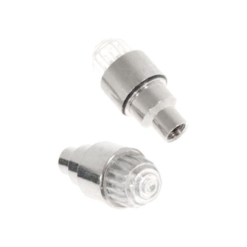 Tapones Válvula Neumático LED