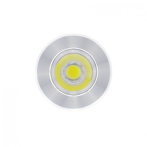 Foco Downlight LED COB Direccionable 7W