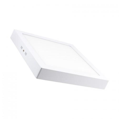 Plafón LED Cuadrado 48W