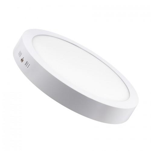 Plafón LED Circular 24W