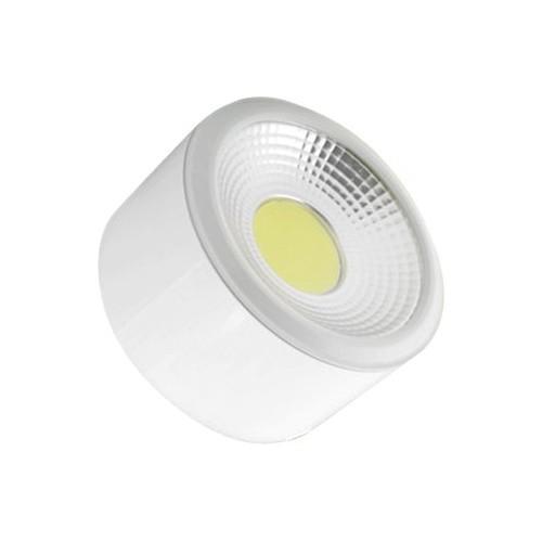 Plafón LED Style COB 12W White