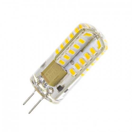 Bombilla LED G4 3W (220V)