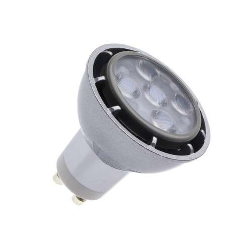 Lámpara LED GU10 Master 60° 5W Regulable