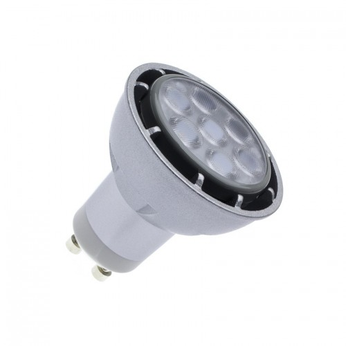 Lámpara LED GU10 Master 60° 7W Regulable