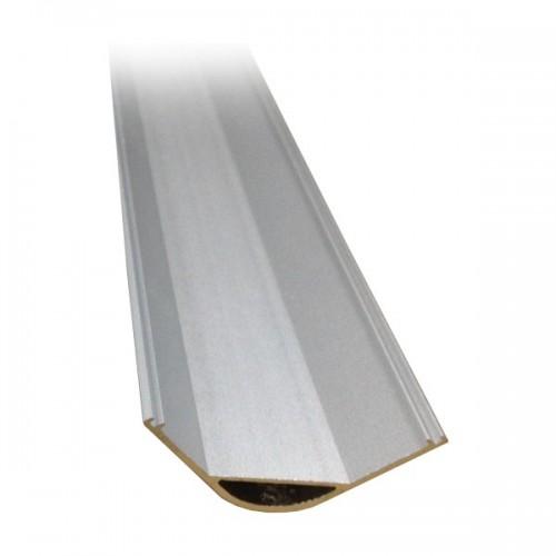Perfil de Aluminio 1m para Tira LED A54-2