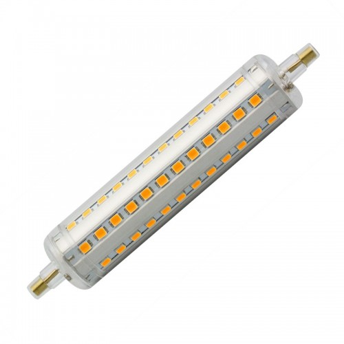 Bombilla LED R7S Slim 135mm 15W