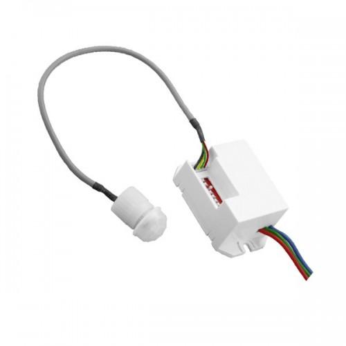 Detector de Presencia PIR 120º Mini