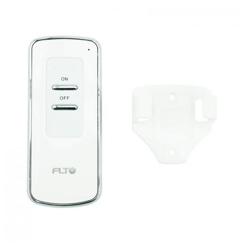 Controlador LED ON/OFF por Control Remoto RF