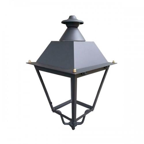 Luminaria LED Villa 60W