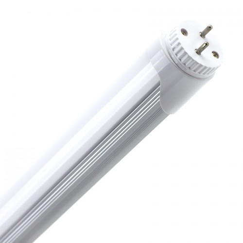 Tubo LED T8 1200mm Conexión un Lateral 18W