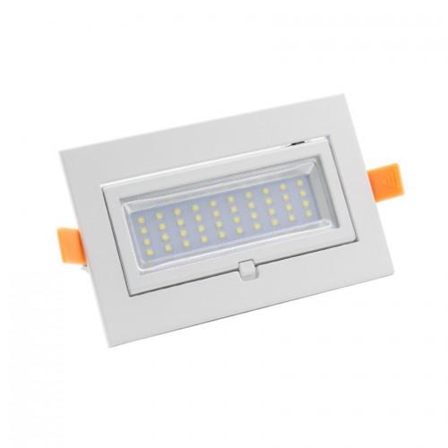 Foco LED Expositores y Vitrinas 20W