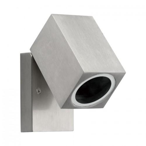 Aplique LED Onuba Aluminio