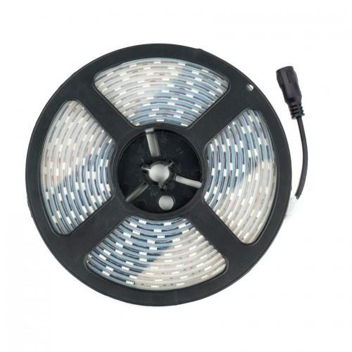 Tira LED 12V DC SMD5050 60LED/m 5m IP67