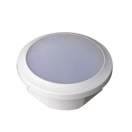 Luz de Emergencia Downlight LED 2.3W