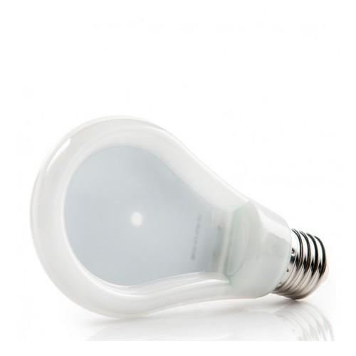 Bombilla LED E27 Filamento Slim G70 6W