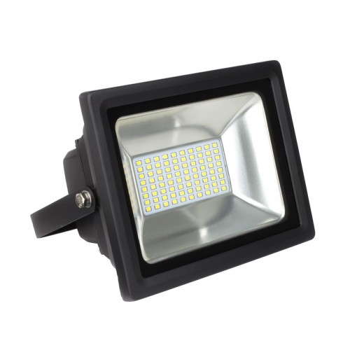Foco Proyector LED SMD 30W 120lm/W