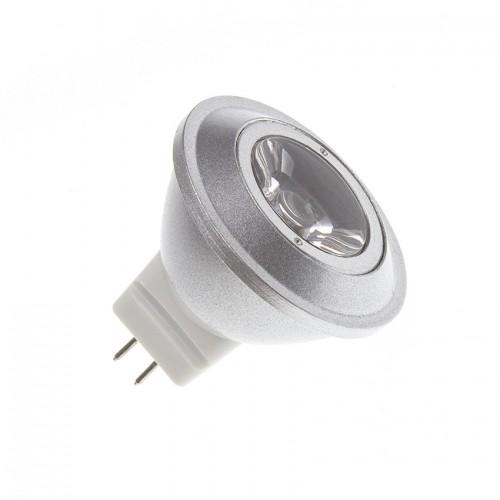 Lámpara LED MR11 3W